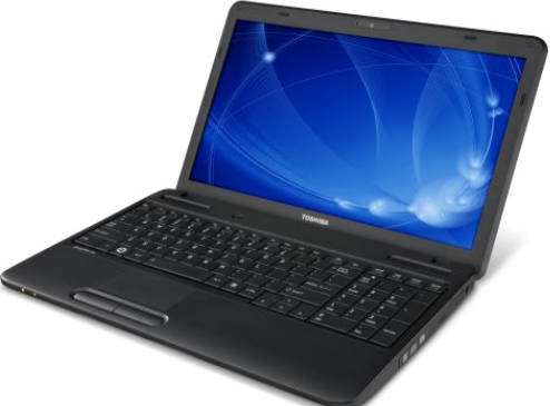refurbished toshiba satallite pro i3 laptop with windows 10 and microsoft office 2007 business office laptop
