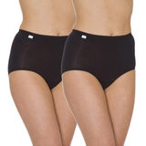 Sloggi Maxi Full Brief 2 Pack