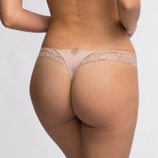 Simone Perele Delice Thong Brief