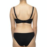 Corin Virginia Spacer Bra Black
