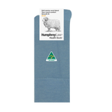 Humphrey Law Soft Merino Health Sock