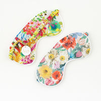Anna's of Australia Liberty Print Sleep Masks in Assorted Patterns