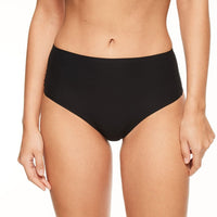 Chantelle SoftStretch High-Waisted Thong Brief