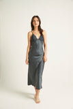 Ginia Juliette Silk Nightdress