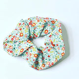 Anna's of Australia Liberty Print Scrunchies in Assorted Patterns