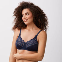 Amoena Karolina Wirefree Pocketed Bra