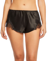Sainted Sisters Scarlett Silk Shorts