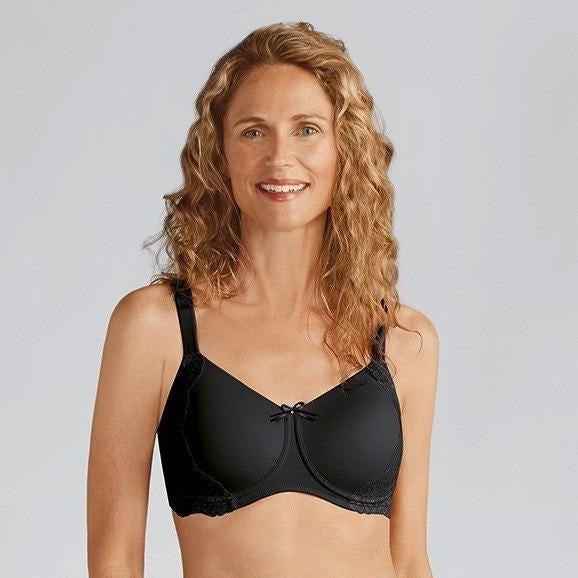 Amoena Lilly Soft Cup Pocketed Bra