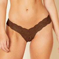Cosabella Never Say Never Cutie Thong Brief
