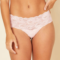 Cosabella Never Say Never Hottie Hotpant Brief