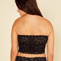 Cosabella Never Say Never Starie Tube Top