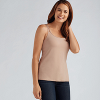 Amoena Valletta Pocketed Camisole