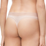 Calvin Klein Modal Stretch Thong Brief