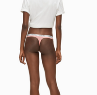 Calvin Klein Carousel Thong Brief