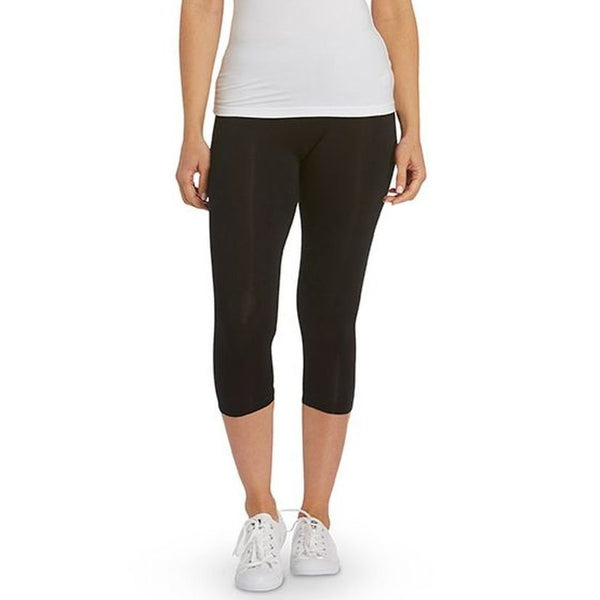 Tani Calf Leggings