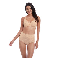 Wacoal Halo Lace Full Brief