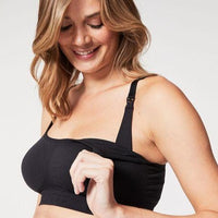 Cake Maternity Cotton Candy Nursing Bra