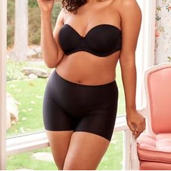 Wacoal Body Base Shapewear Short