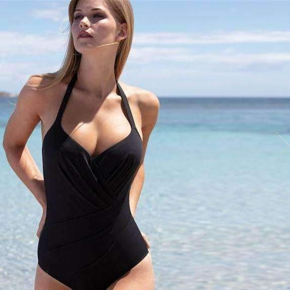 Empreinte Body Toning One Piece Swimsuit