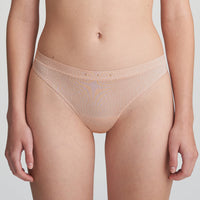 Marie Jo William Thong Brief