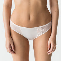 Prima Donna Divine Lace Rio Brief
