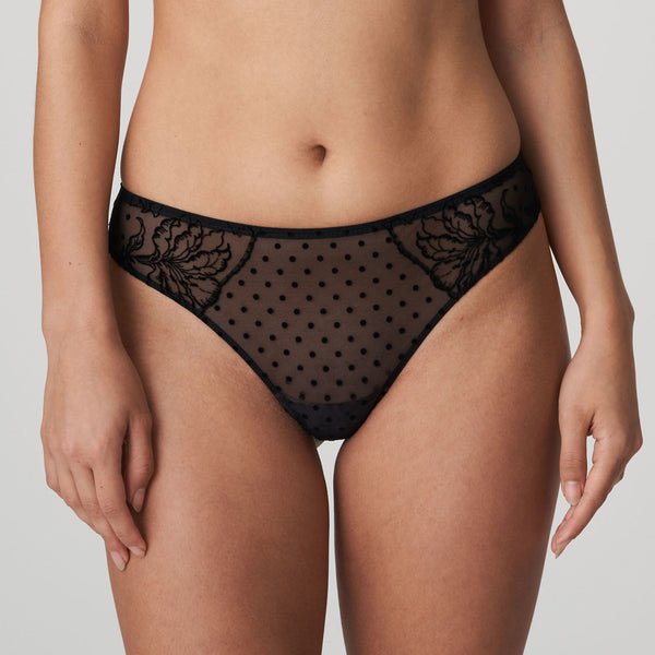 Prima Donna Soho Thong Brief