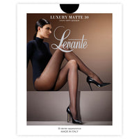 Levante Luxury Matte 30 Pantyhose