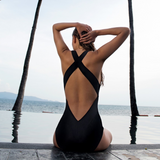 Pain de Sucre Capri One Piece Swimsuit