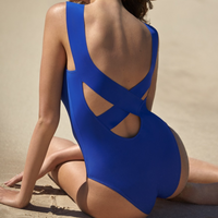Pain de Sucre Soya One Piece Swimsuit