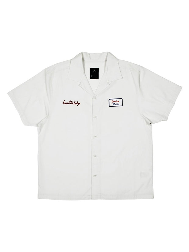 Mechanic Shirt (Platinum)