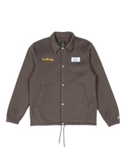 Coaches Jacket (Ironstone)