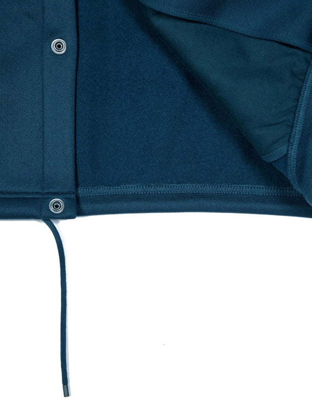 Coaches Jacket (Navy)