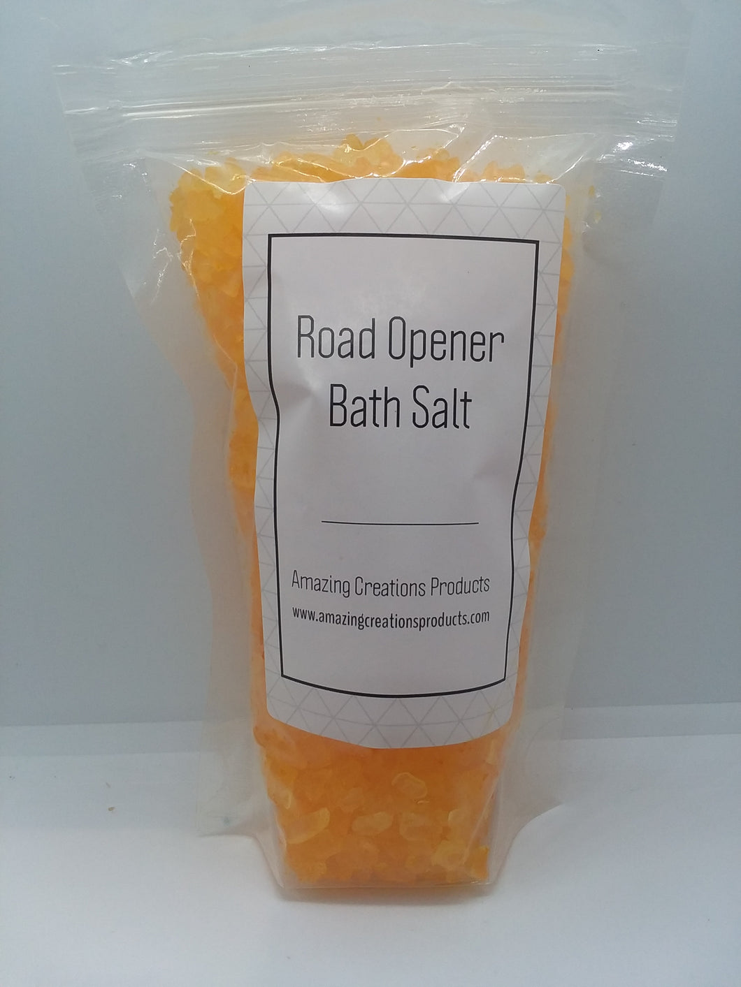 Road Opener Bath Salt