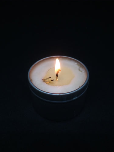Rosemary Sage Candle