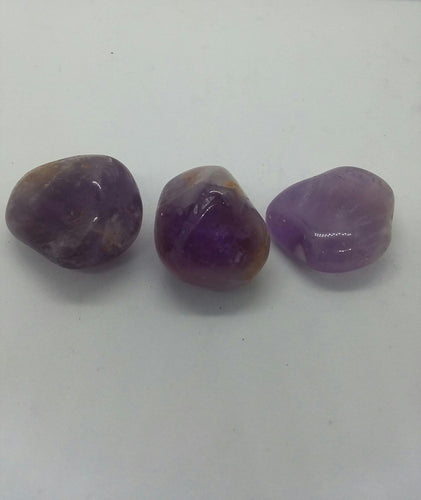 Amethyst Polished Stone