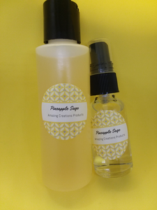 Pineapple Sage Body Wash & Spray