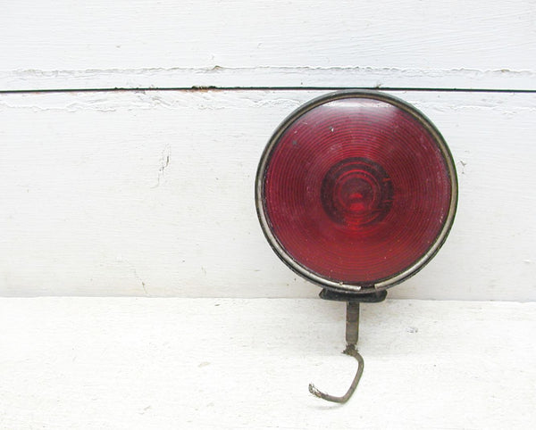 Vintage Truck Tractor Tail Lights Stimsonite No 150 A - Free Ship - idugitup