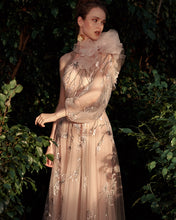 Load image into Gallery viewer, Wild Blossom - Embroidered Dress