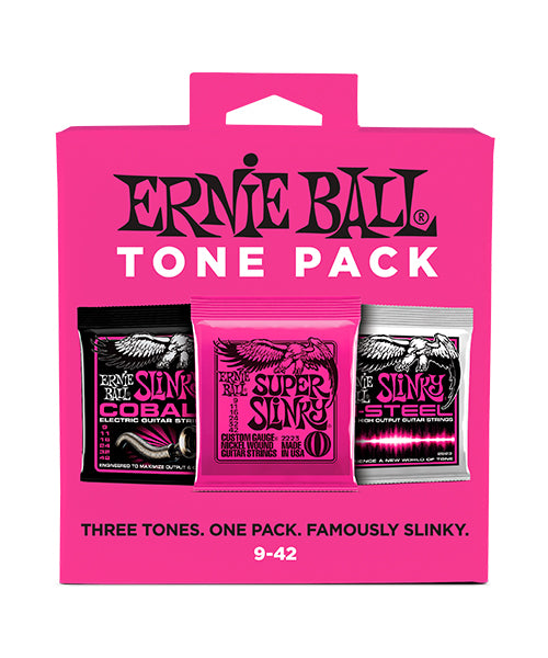 Ernie Ball Encordaduras