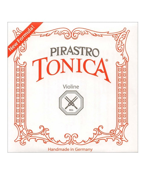 Pirastro Encordadura Para Violín 4/4 412021 Tonica