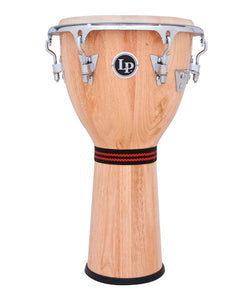 "Latin Percussion Djembe 12 1/2"" Madera LP720X"