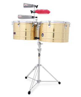 Latin Percussion Timbales 15