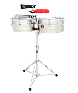 Latin Percussion Timbales De 13