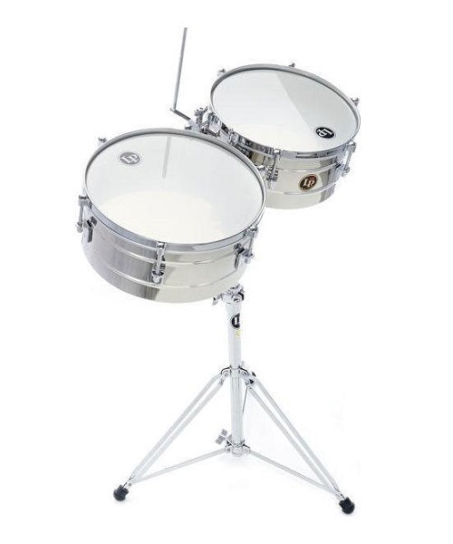 Latin Percussion Timbales Tito Puente 14