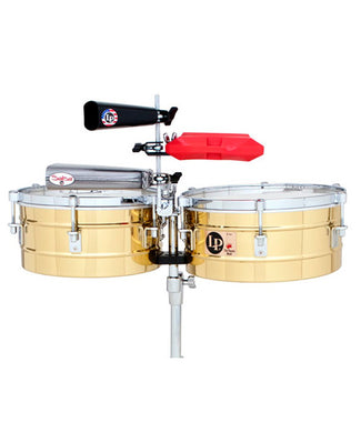Latin Percussion Timbales 13