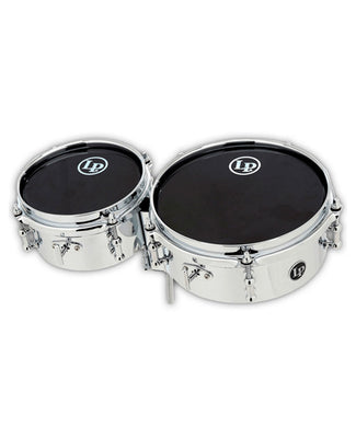 Latin Percussion Timbales 6x8