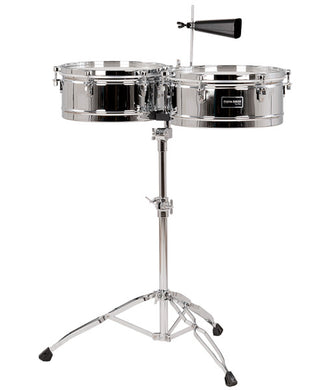Gon Bops Timbales 14