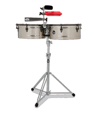 Latin Percussion Timbales 14