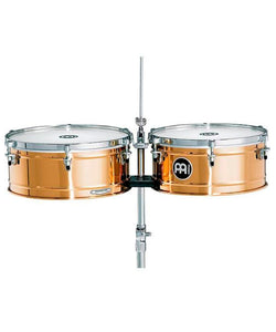 "Meinl Timbales Prof. Bronce 14"" y 15"" BT1415"