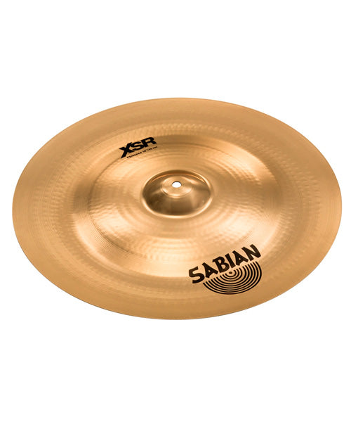 "Sabian Platillo XSR 18"" China"